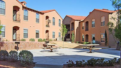 The Tuscany At Mesa Hills Investment Builders Inc
